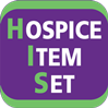 Hospice Item Set