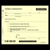 Pharmacy Communication - 100/pad