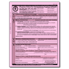 POLST Form for California - 100/pad