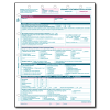 Urinary Continence Evaluation - 100/pad