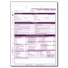Bereavement Initial Assessment/Care Plan (Addendum to Comprehensive Assessment) - 50/pack