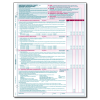 Unnecessary Medication/Quality Assurance Evaluation Sheet - 100/pad