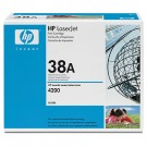HP4200N, Remanufactured, 12K yield