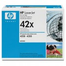 HP4240/50, Remanufactured, 20K high yield