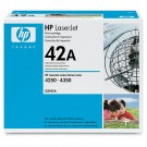 HP4240/50, Remanufactured, 10K yield
