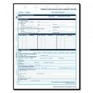 TB Surveillance Summary Record - 100/pad