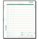 Physician Order Form - 1000/ctn