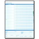 Laser Treatment Record - 1000/ctn