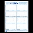 Medication Reorder - 100/pad