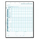 Neurological Evaluation Flow Sheet - 100/pad