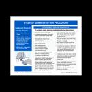 Eyedrop Administration Procedure Tip Sheet-SAMPLE