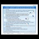 Inhaled Medicine Administration Procedures Tip Sheet-SAMPLE