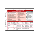 Inhaled Medications Reference Card - 10/pack