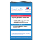 Change in Condition/Care Paths Pocket Guide for Assisted Living