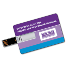 Infection Control Policy and Procedure Manual - USB Flash Drive Only