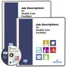 Job Descriptions for Health Care Facilities with CD