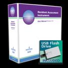 LTC RAI MDS 3.0 User's Manual v1.15 w/USB Flash Drive, no updates