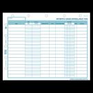 Antibiotic Usage Surveillance Tool - 100/pad