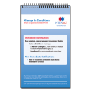 Change in Condition/Care Paths Pocket Guide