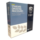 Nonsterile and Sterile Compounding Pharmacy Standard Operating Procedures with USB Flash Drive