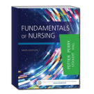 Perry & Potter Fundamentals of Nursing, 9th Edition