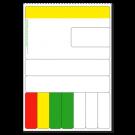 Custom Thermal Transfer Label - 01