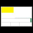 Custom Thermal Transfer Label - 02