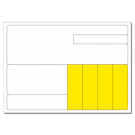 Custom Thermal Transfer Label - 06