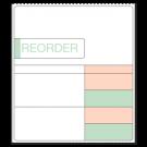 Custom Thermal Transfer Label - 13