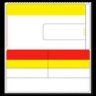 Custom Thermal Transfer Label - 14