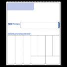 Custom Thermal Transfer Label - 15