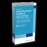 Drug Information Handbook with International Trade Names Index - 26th Edition