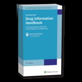 Drug Information Handbook - 26th Edition