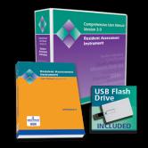 Comprehensive LTC RAI MDS 3.0 User's Manual v1.15 w/ USB Flash Drive and Updates