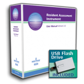 LTC RAI MDS 3.0 User's Manual v1.15 w/USB Flash Drive, no updates