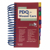 Mosby's PDQ for Wound Care - Edition 1