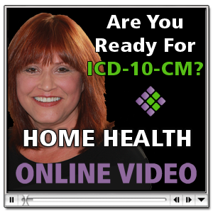 Are You Ready for ICD-10-CM?
