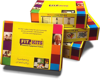FIT Kits Boxes