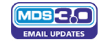 MDS 3.0 Email Updates