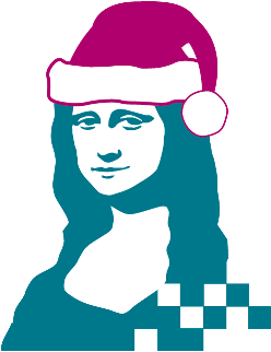 Holiday Mona