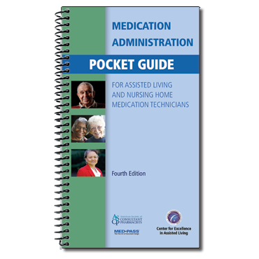 Med. Admin. Pocket Guide