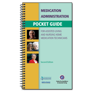 Medication Administration Pocket Guide