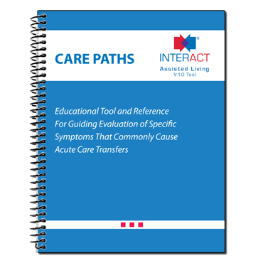 INTERACT Care Paths Guide for AL