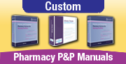 Custom P&P Manuals Button