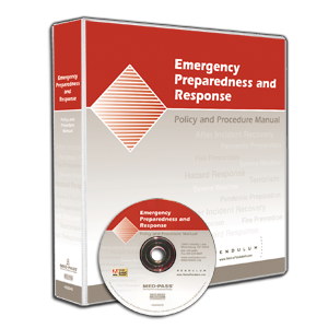 Emergency Preparedness Manual
