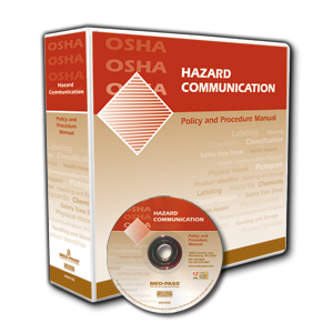 HazComm Manual