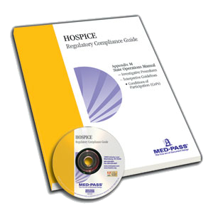 Hospice Regulatory Compliance Guide
