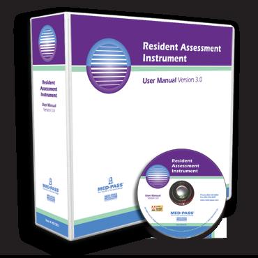 LTC RAI MDS 3.0 User's Manual v1.14 w/CD NO UPDATES