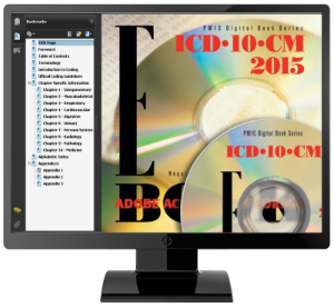 ICD-10-CM 2015 Mapping - CD eBook