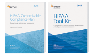 2015 HIPAA Tool Kit/Customizable Compliance Plan
